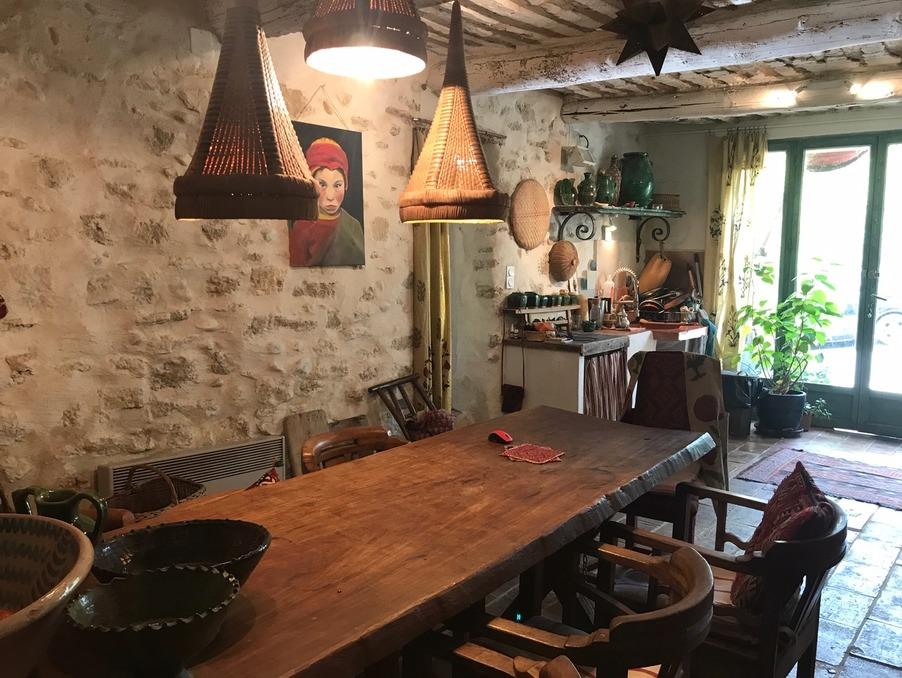 Vente Maison CHATEAUNEUF DE GADAGNE 5