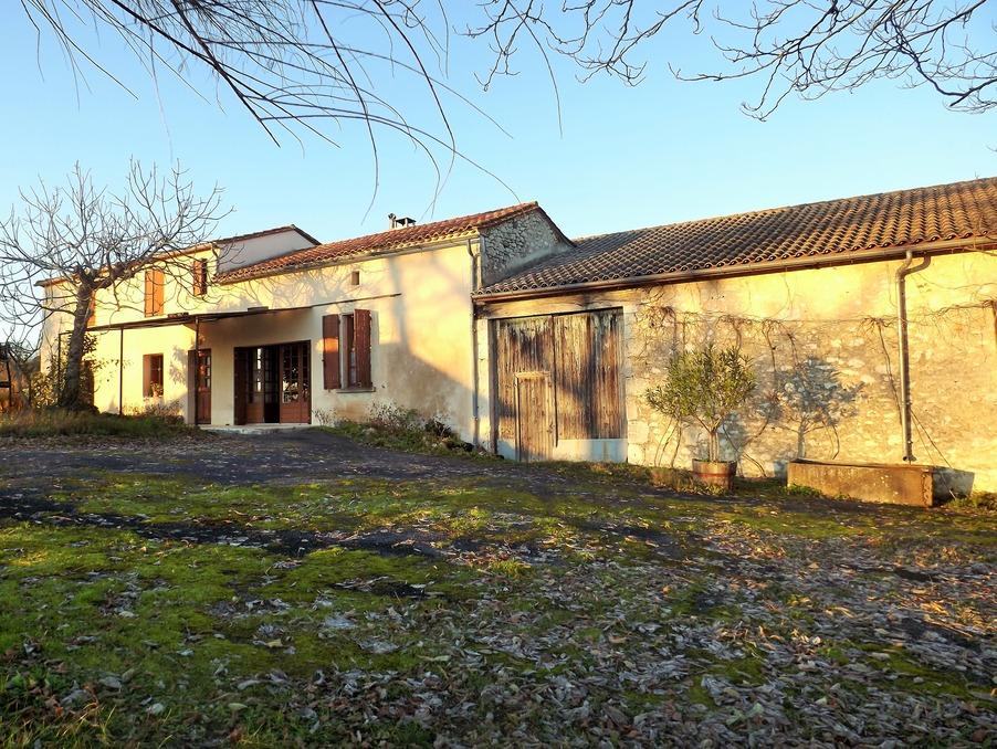 Vente Maison VILLEREAL  197 950 €