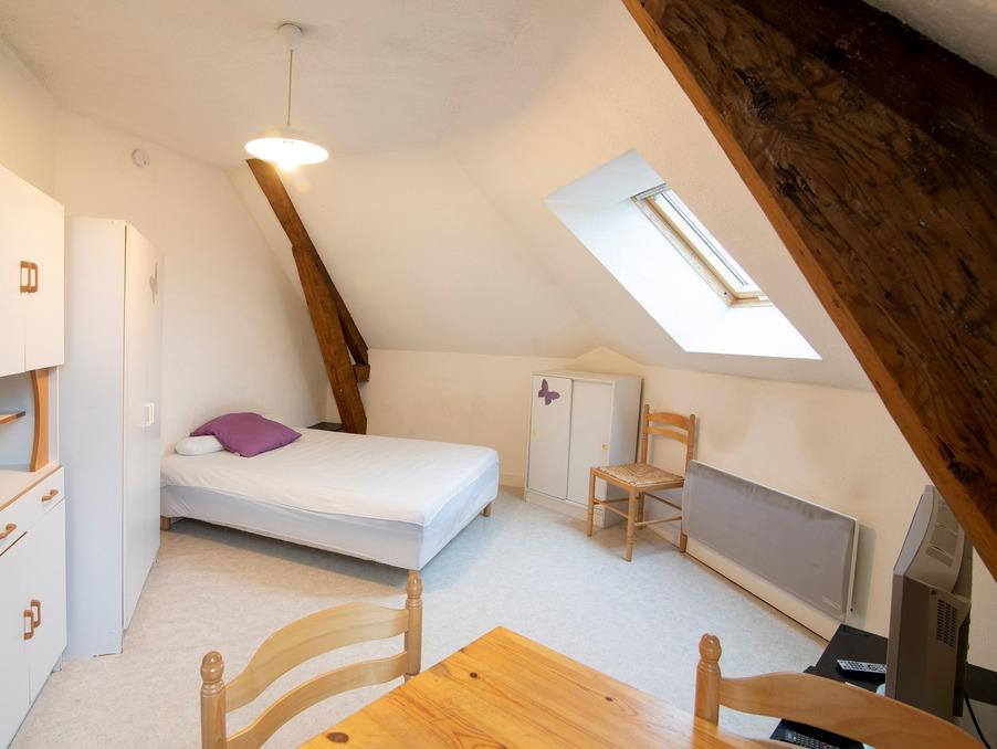 Location Appartement Montlucon  250 €