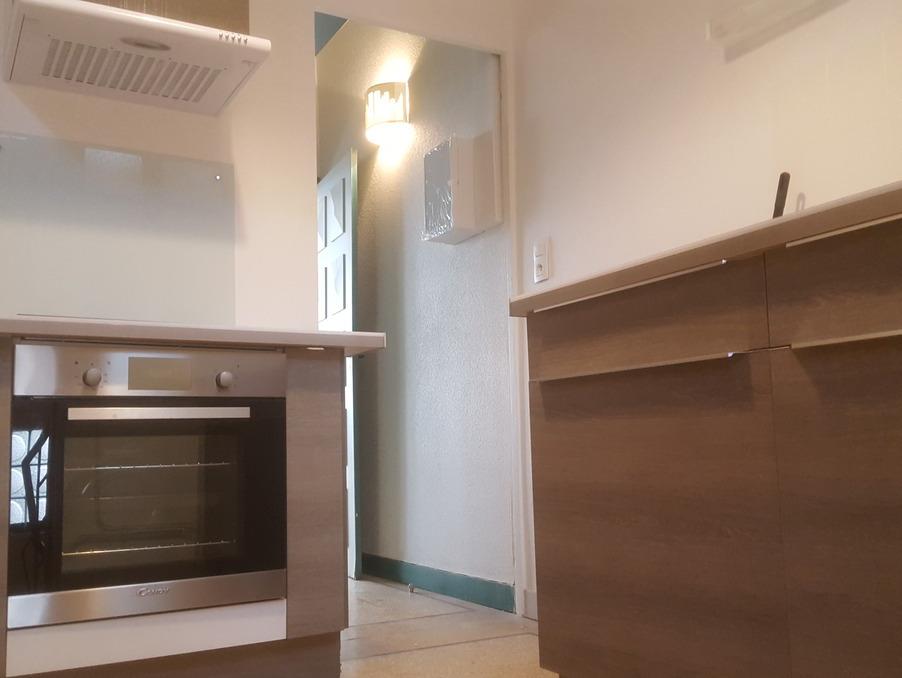 Location Appartement Montlucon  320 €