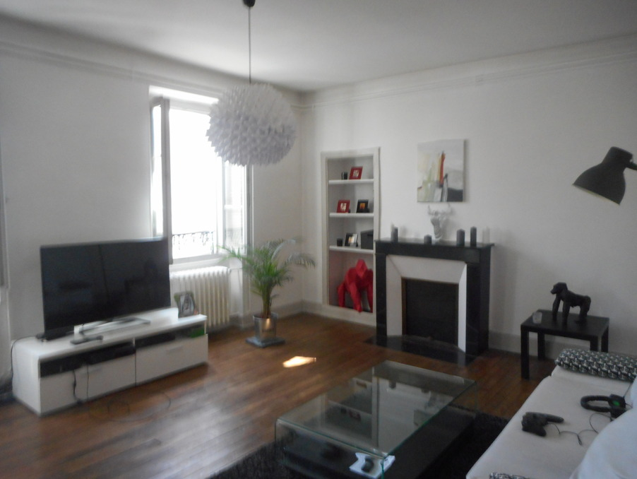 Vente Immeuble Montlucon  307 400 €