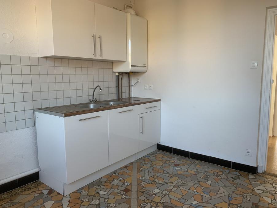 Location Appartement Montlucon  420 €