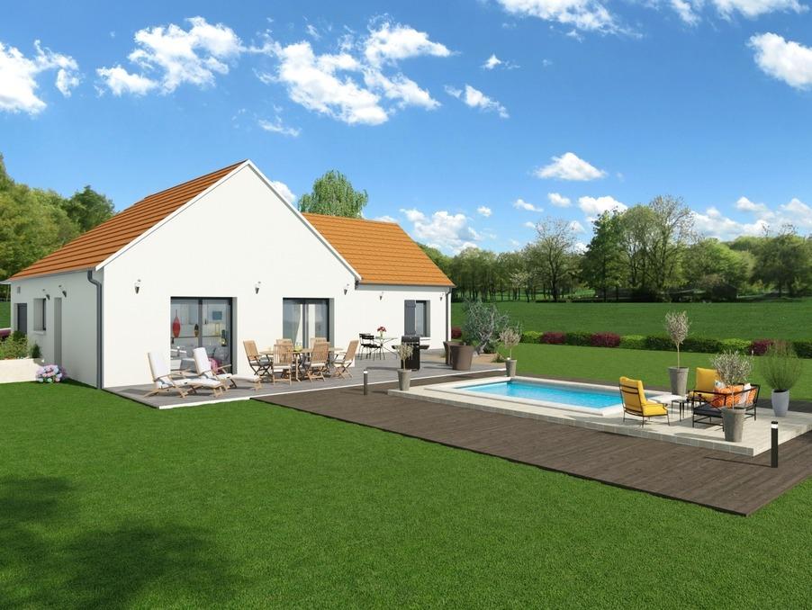 Vente Maison  avec jardin  Malicorne  222 600 €