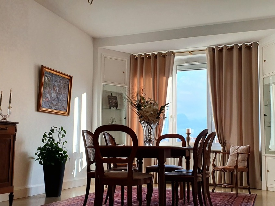 Vente Appartement Montlucon 4