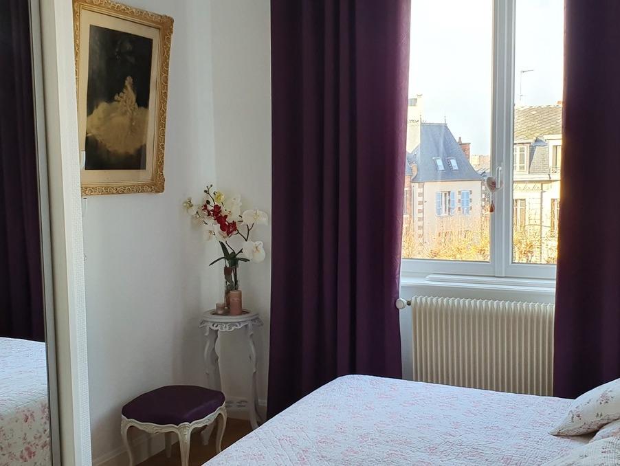 Vente Appartement Montlucon 8