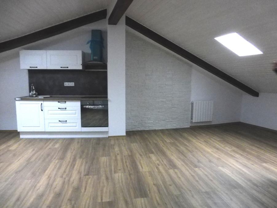 Vente Appartement  1 chambre  MILLAU 90 000 €