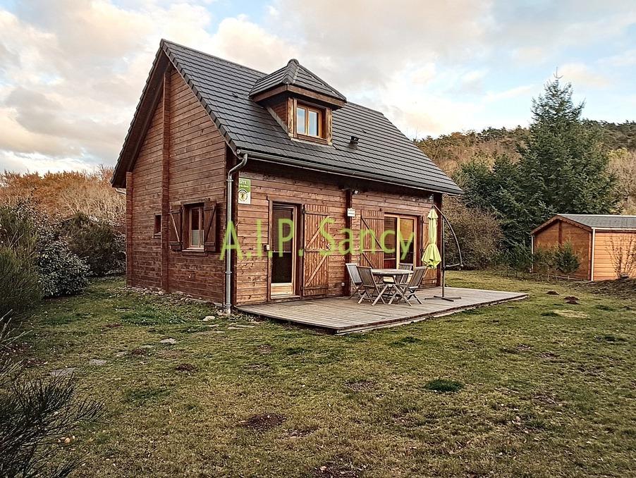 Vente Maison MUROL  335 000 €