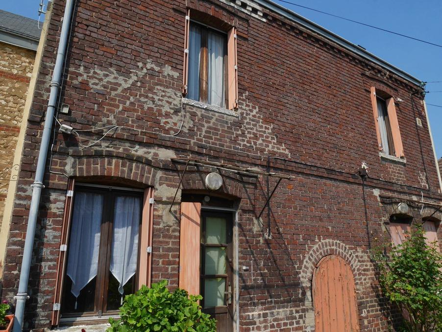Vente Maison SOTTEVILLE LES ROUEN  109 000 €