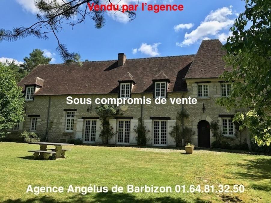 Vente Maison Fontainebleau 1 490 000 €