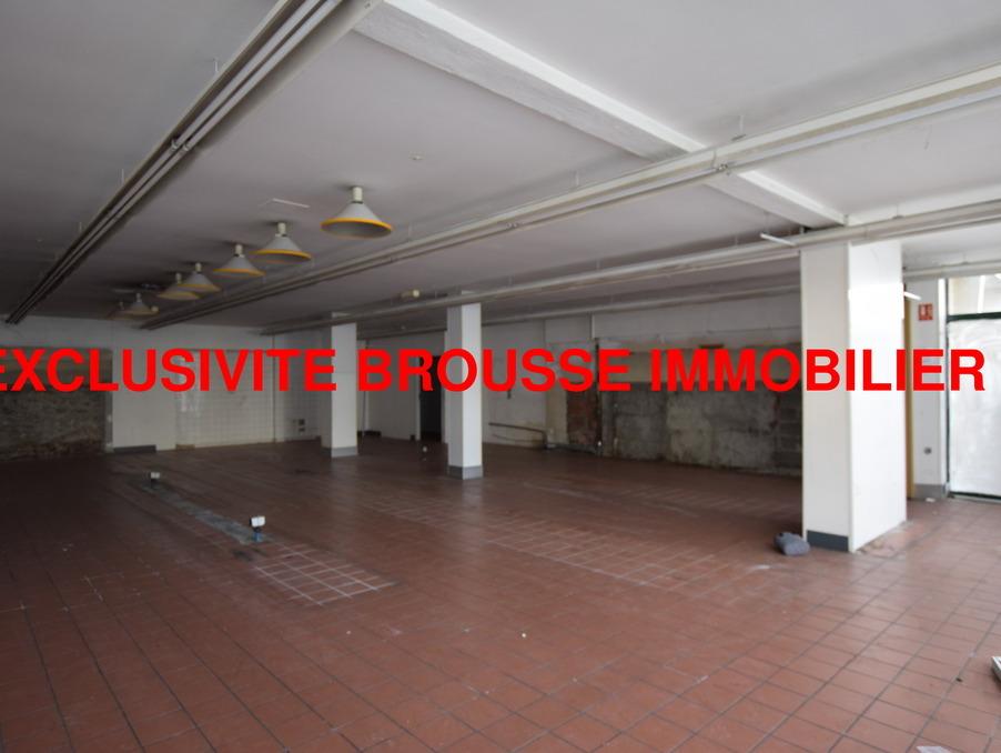 Location Local BRIVE LA GAILLARDE  800 €