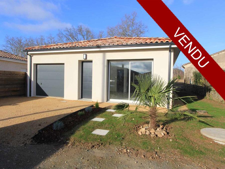 Vente Maison MARSSAC SUR TARN  215 000 €