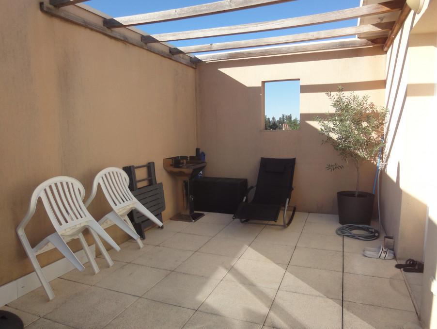 Location Appartement PIERRELATTE  592 €