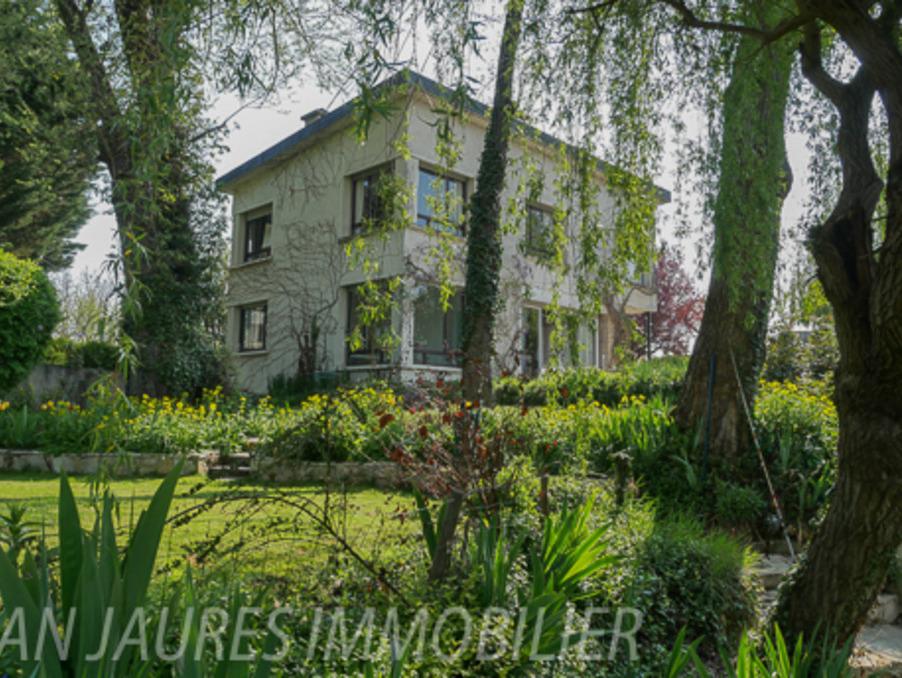 Vente Maison LAVAU  539 000 €