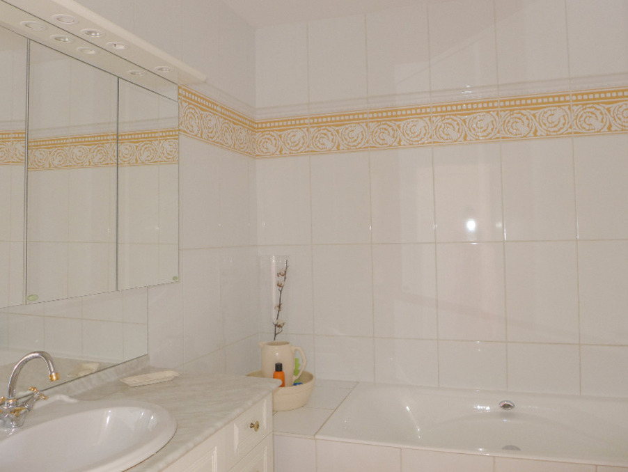 Vente Appartement TROYES 9