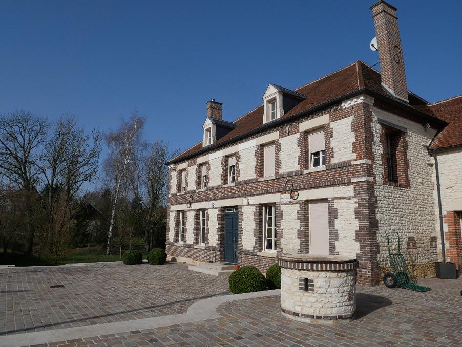 Vente Maison AUXON  499 000 €