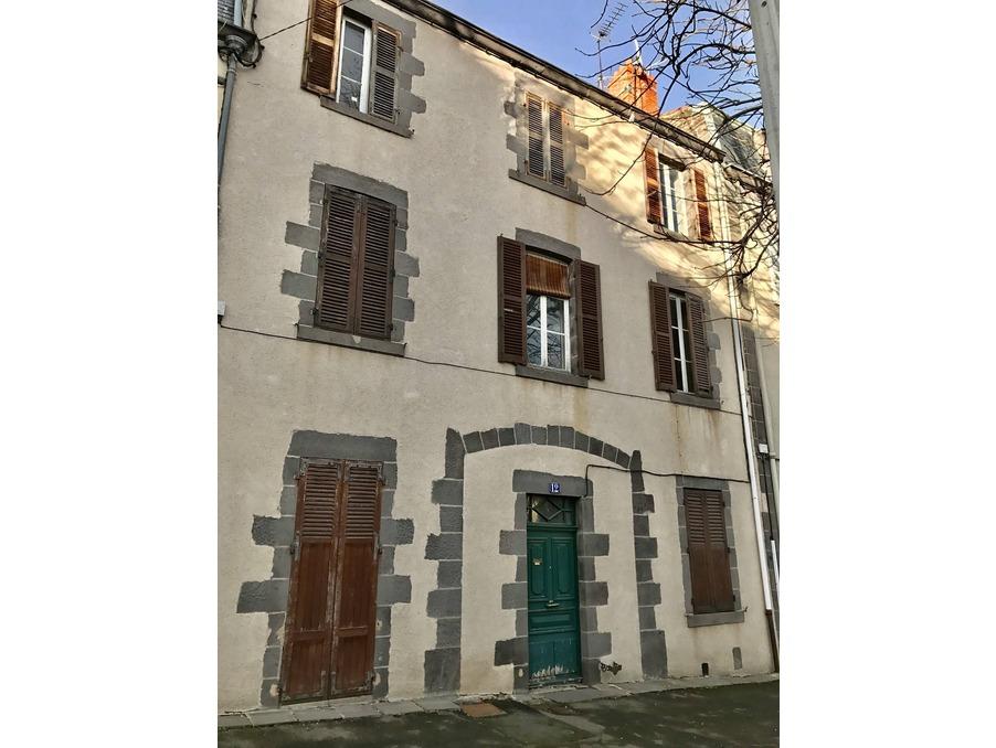Vente Maison RIOM  288 000 €