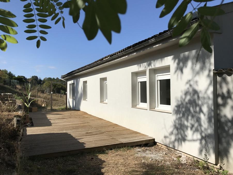 Vente Maison LERY 97 000 €