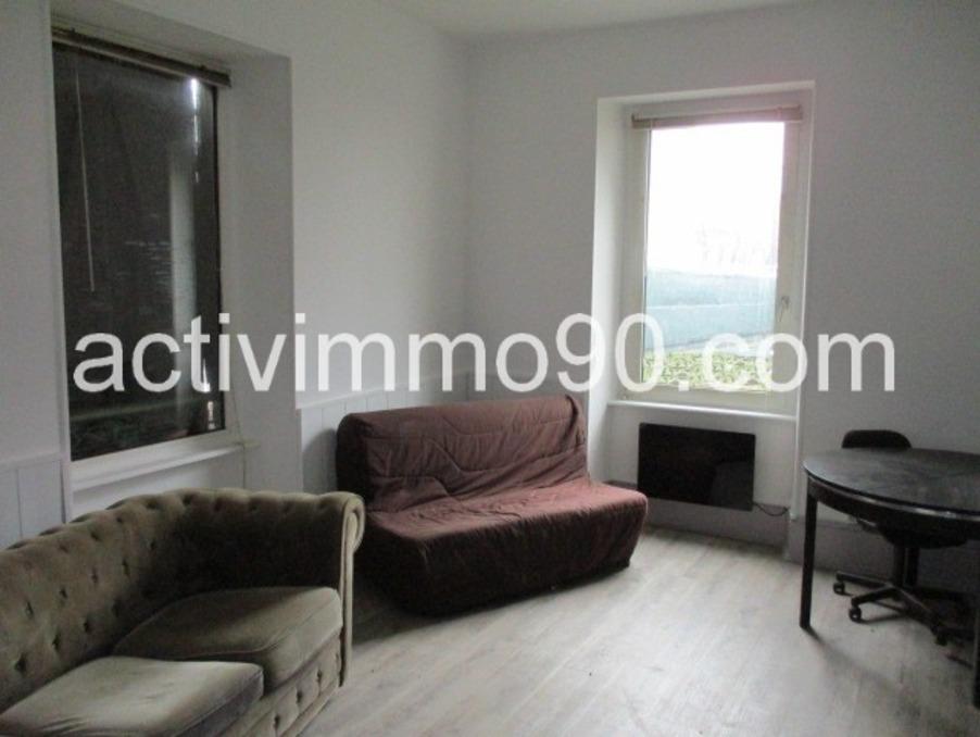 Vente Appartement BELFORT 39 000 €
