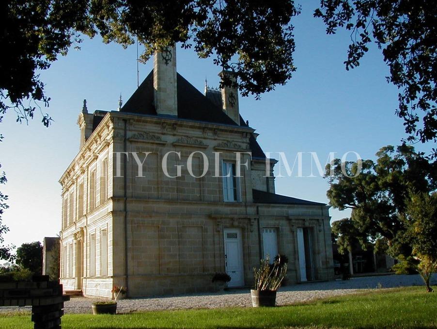 Vente Propriete Bordeaux 3 780 000 €