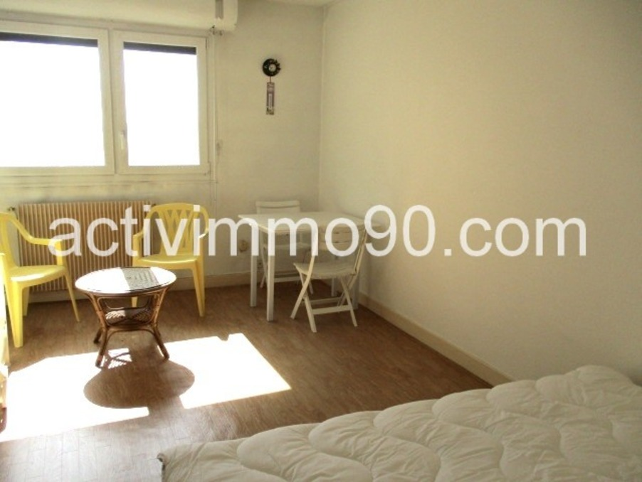 Vente Appartement  studio  BELFORT 29 000 €