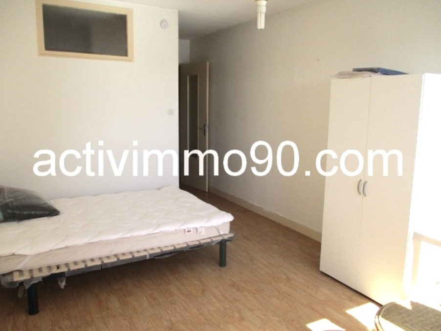 Vente Appartement BELFORT 2