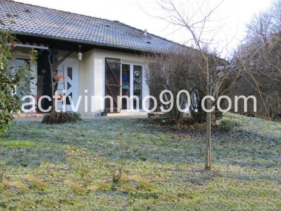 Vente Maison  avec jardin  Essert  254 400 €
