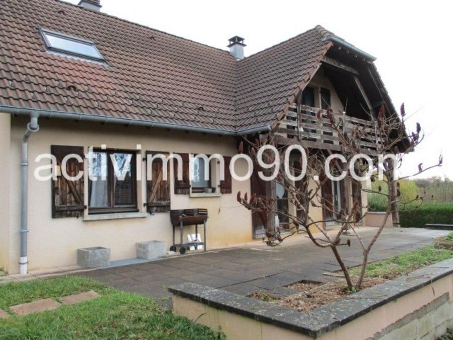 Vente Maison Essert  176 500 €