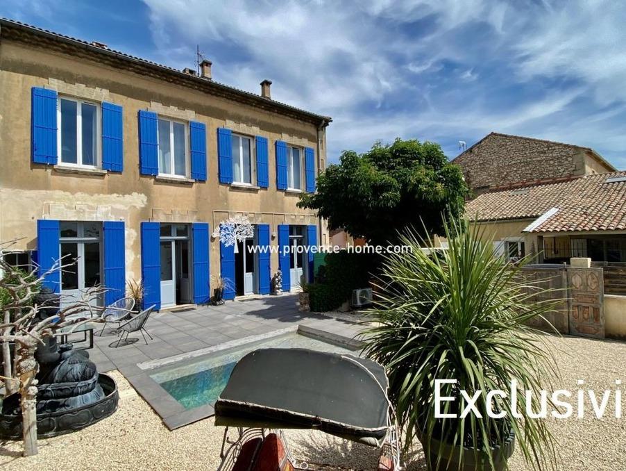 Vente Maison Cavaillon  320 000 €