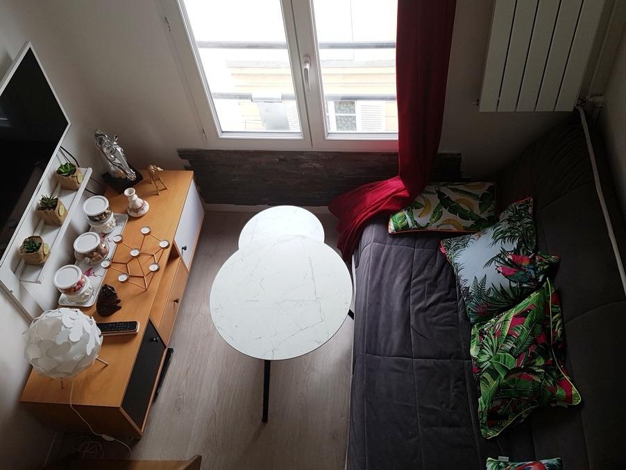 Location Appartement PARIS 17EME ARRONDISSEMENT  800 €