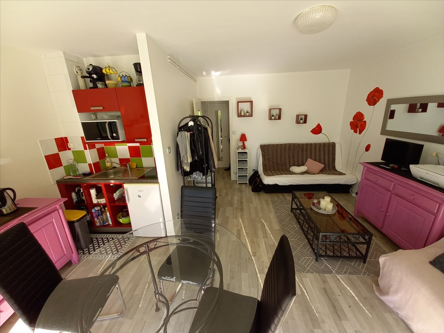 Location Appartement BERCK SUR MER  330 €