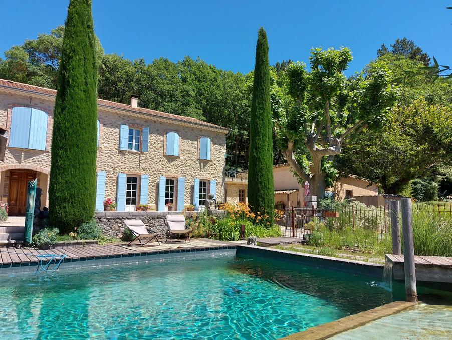 Vente Maison Sisteron  997 500 €