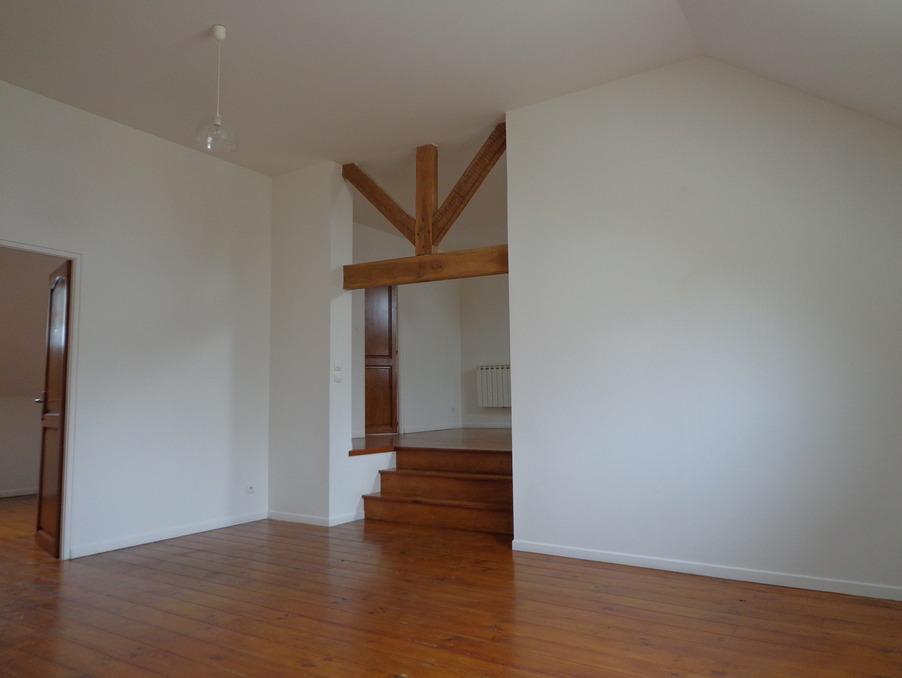 Location Appartement Hesdin  500 €
