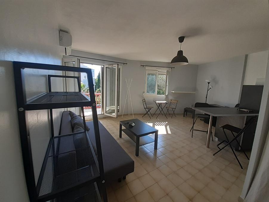 Location Appartement MONTPELLIER  570 €