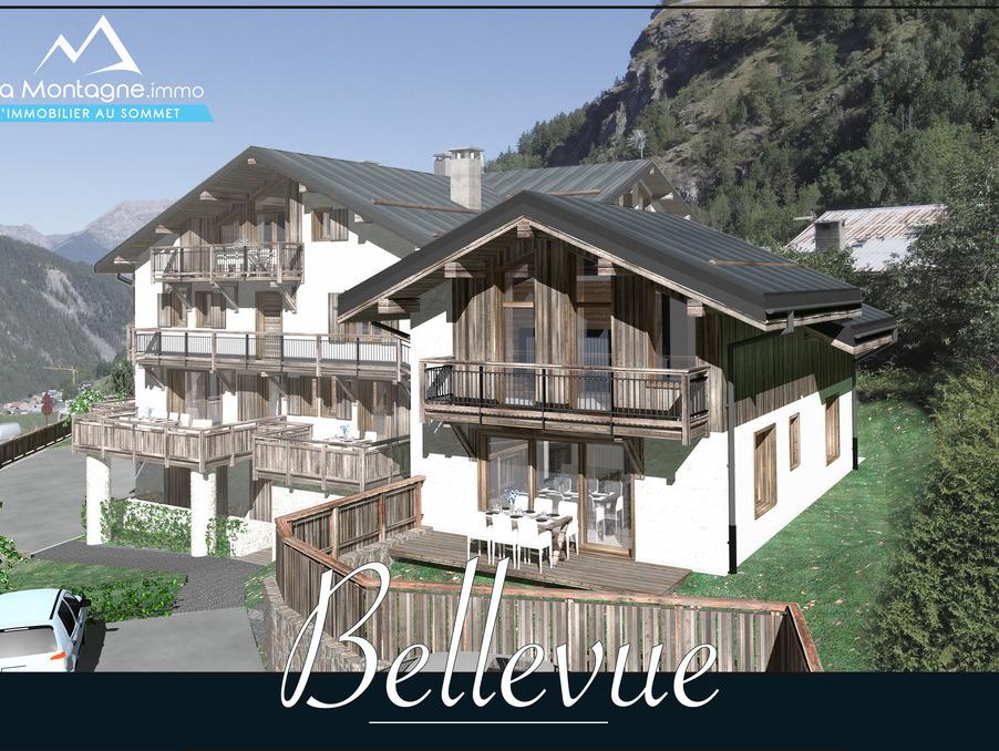 Vente Maison  avec jardin  PEISEY NANCROIX  440 000 €