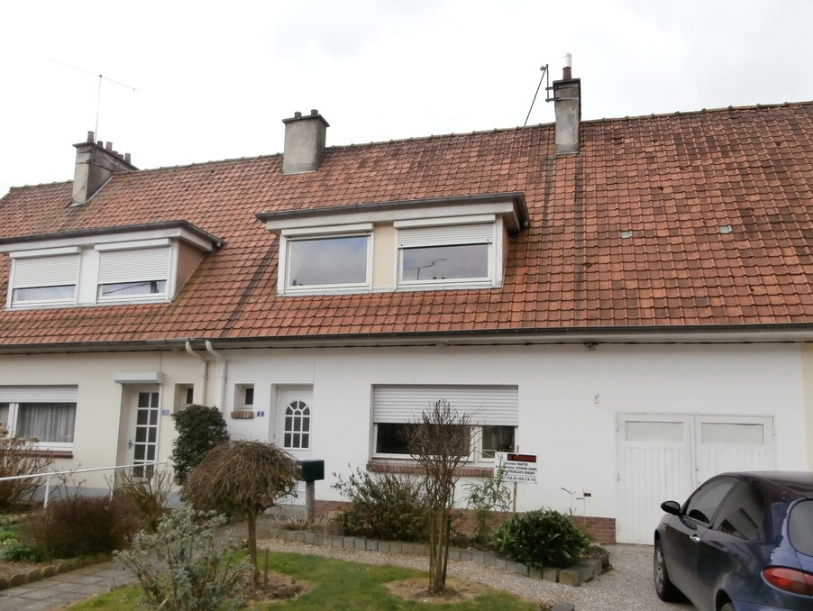 Location Maison HESDIN  605 €