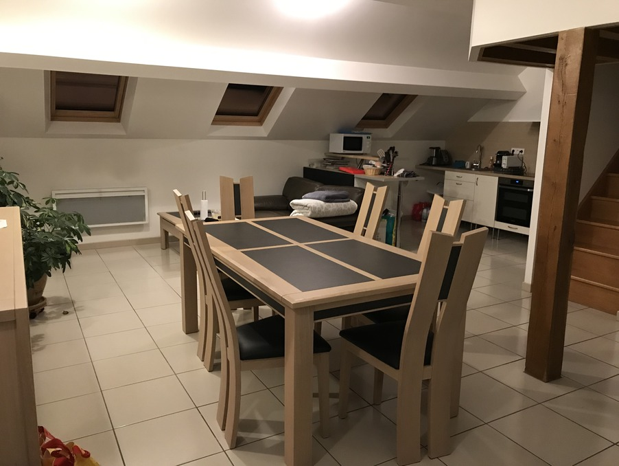 Location Appartement CHANTILLY 1 080 €