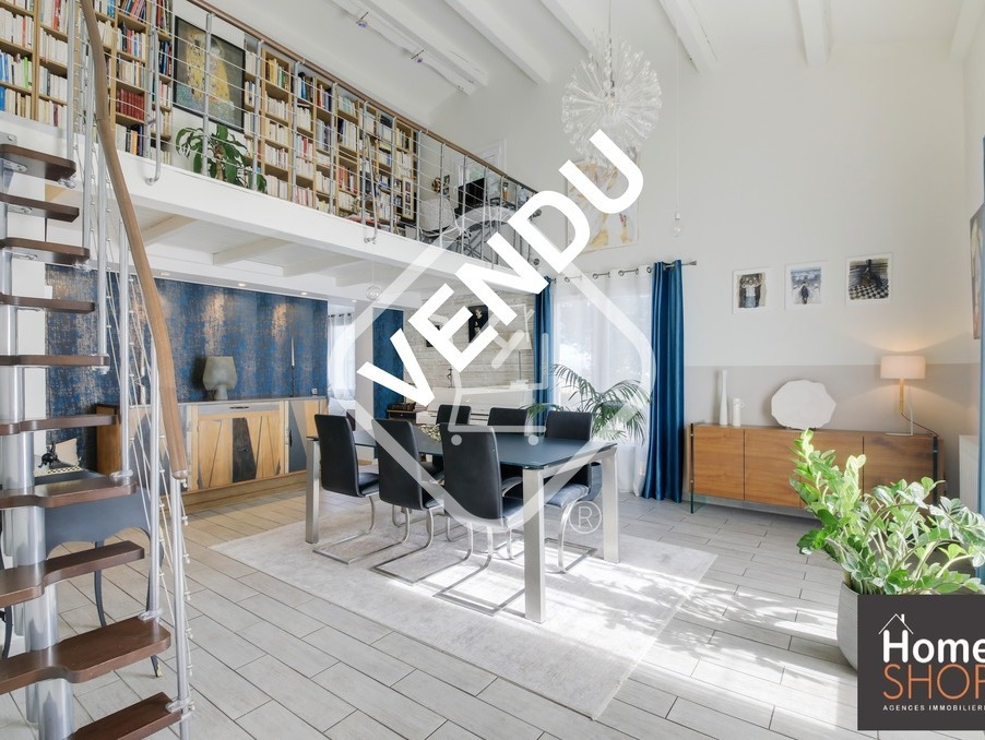 Vente Maison Les pennes mirabeau  520 000 €
