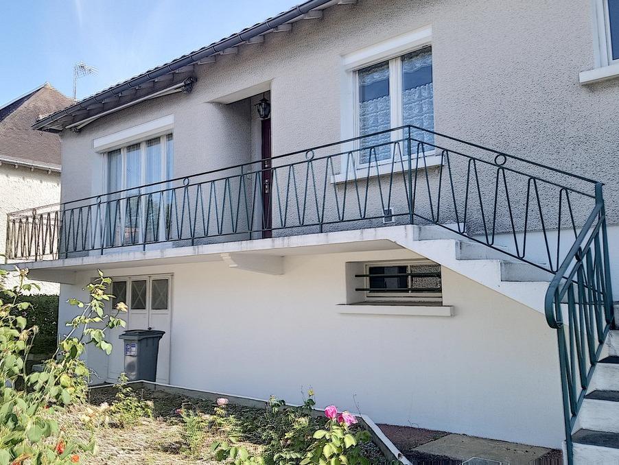 Vente Maison POITIERS  169 360 €