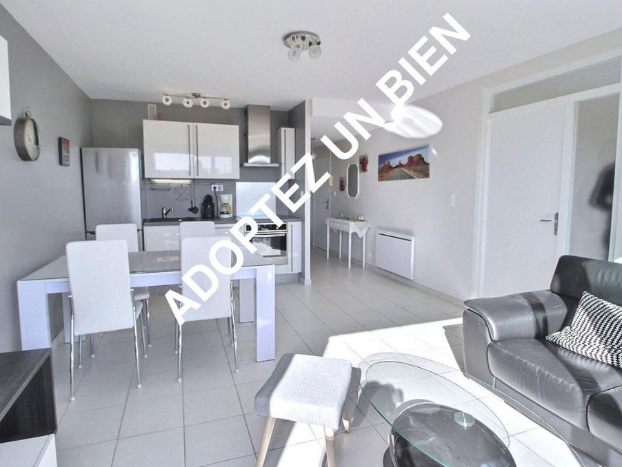 Vente Appartement Saint-Cyprien-Plage  134 000 €