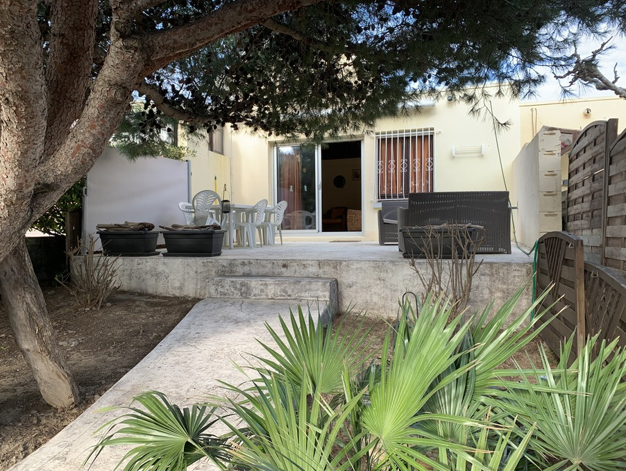 Vente Maison GRUISSAN  239 000 €