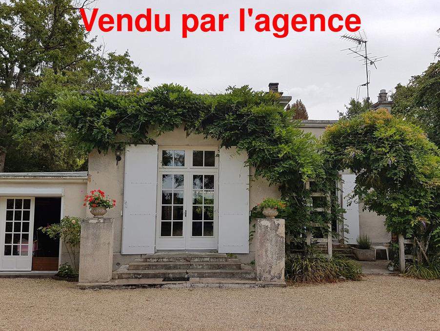 Vente Maison BARBIZON  395 000 €