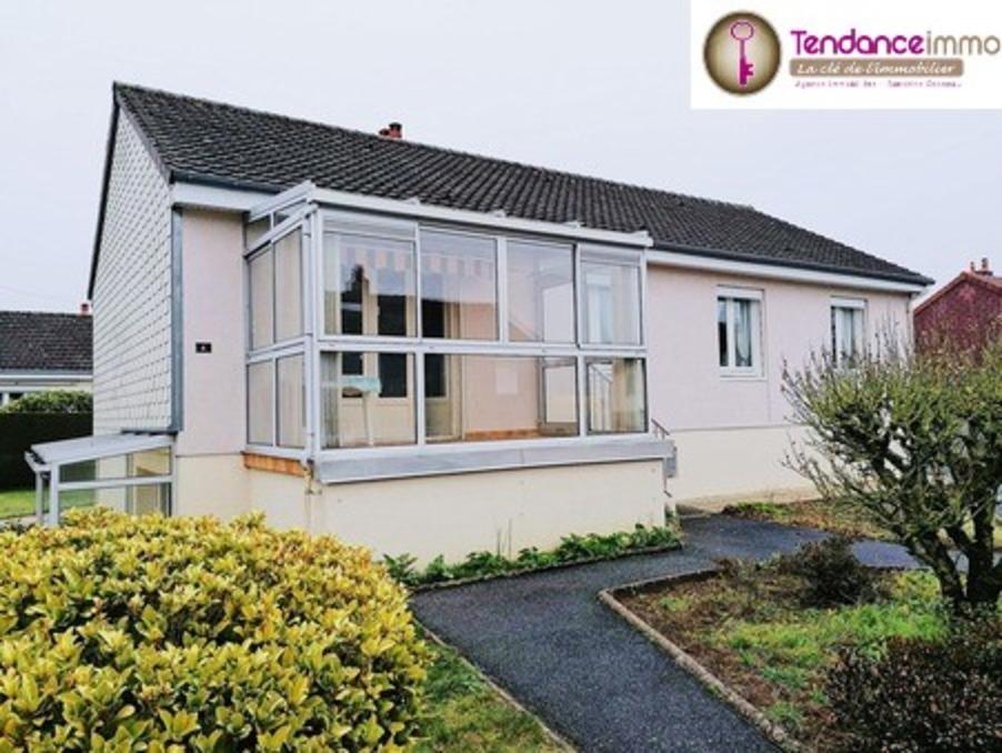Vente Maison FLERS  130 500 €