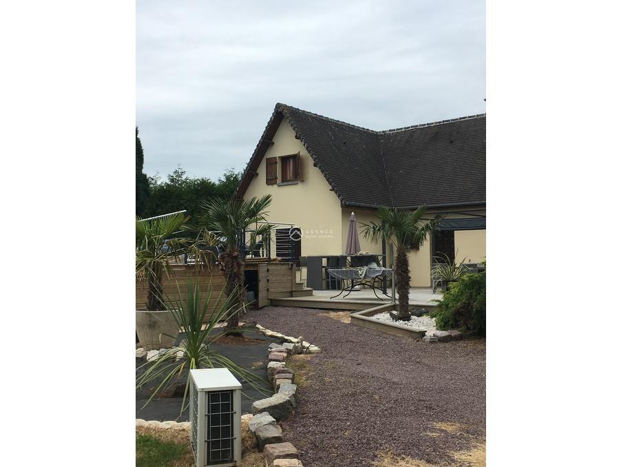 Vente Maison Doudeville  330 000 €
