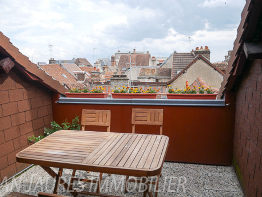 Vente Appartement TROYES  295 000 €