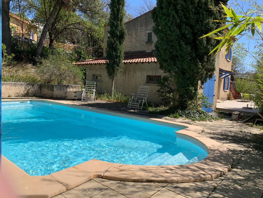 Vente Maison Marseille 14e arrondissement  598 500 €