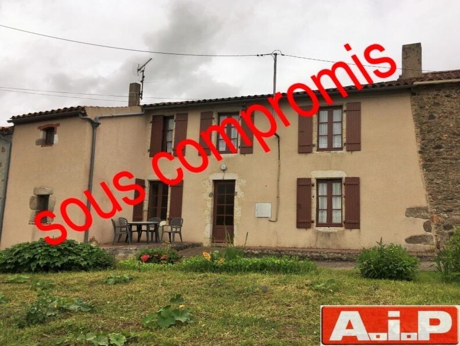 Vente Maison Saint-Mesmin 75 250 €