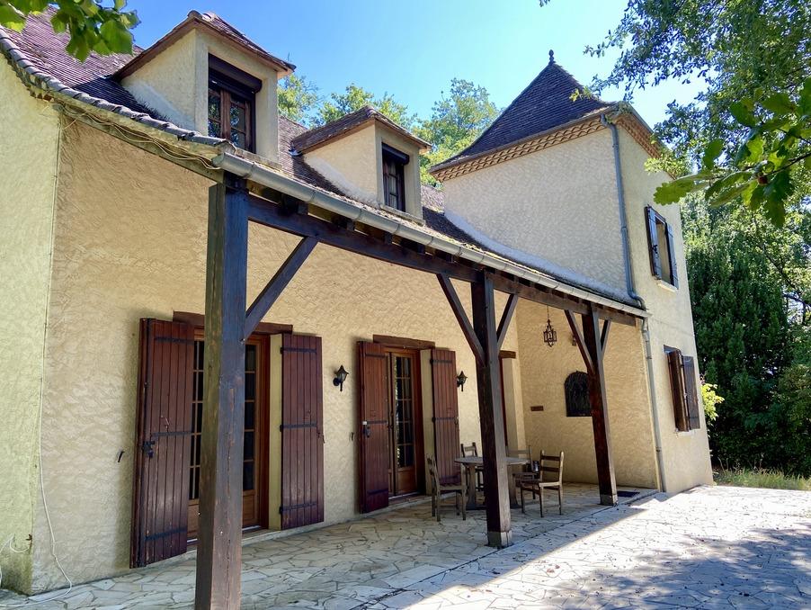 Vente Maison EYMET  267 500 €