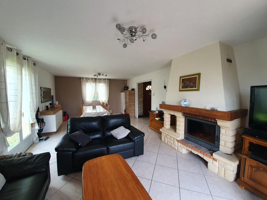 Vente Maison  séjour 32 m²  FISMES  227 200 €