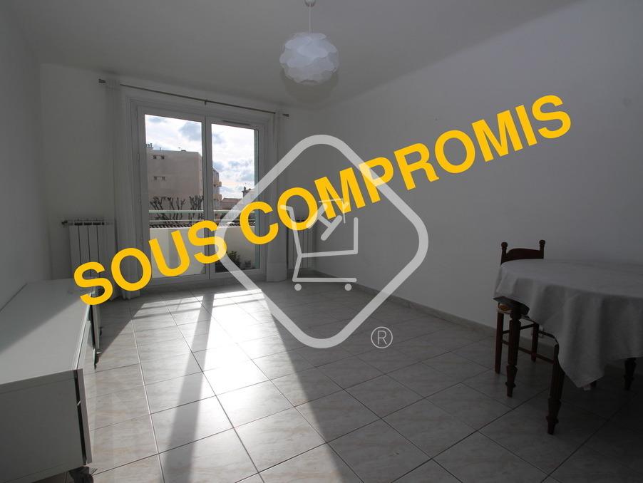 Vente Appartement MARSEILLE 12EME ARRONDISSEMENT  179 000 €