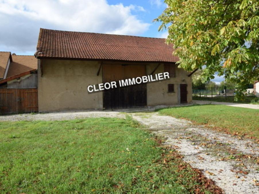 Vente Maison Pagny-le-Château 66 000 €